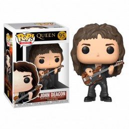 Funko POP JOHN DEACON 95 QUEEN