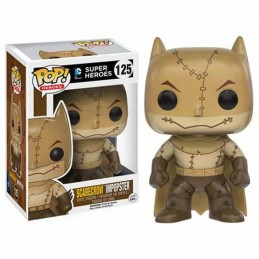 Funko POP BATMAN...