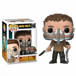 Funko POP BLOOD BAG MAD MAX FURY ROAD 510 Special...