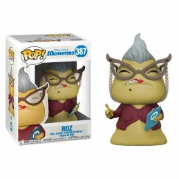 Funko POP ROZ 387 Monstruos, S.A. Disney