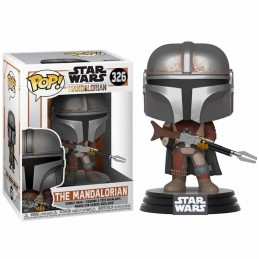 Funko POP MANDALORIAN Star Wars THE MANDALORIAN 326