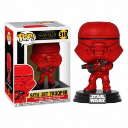 Funko POP SITH JET TROOPER Star Wars EL ASCENSO DE...
