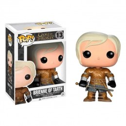 Figura FUNKO POP 13 BRIENNE...