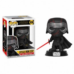 Funko POP KYLO REN SUPREME LEADER Star Wars EL...