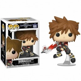 Funko POP SORA CON ULTIMA...