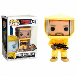 Funko POP HOPPER BIOHAZARD...