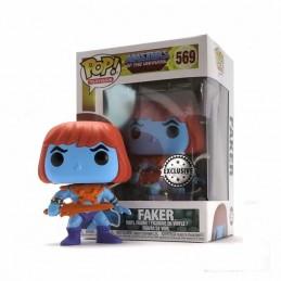 Funko POP FAKER 569 Masters...