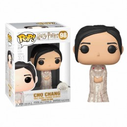 Funko POP CHO CHANG YULE...