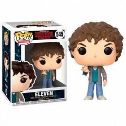 Funko POP ELEVEN 545...