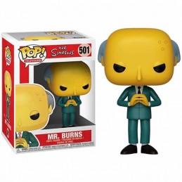 Funko POP MR. BURNS Los Simpsons 501