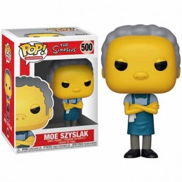 Funko POP MOE Los Simpsons 500