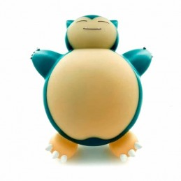 Lámpara Led 3D Snorlax Pokemon
