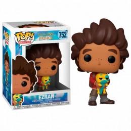 Funko POP El Principe Dragón EZRAN 752