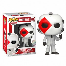 Funko POP WILD CARD DIAMOND...