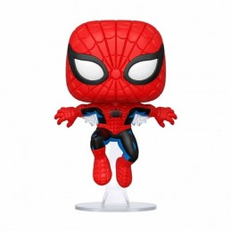 Funko POP SPIDERMAN 1ª...