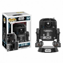 Funko POP  C2-B5 Star Wars...