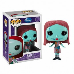 Funko POP SALLY 16...