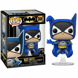 Funko POP DC Comics BATMAN...