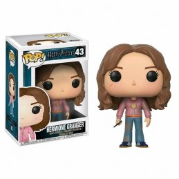 Figura FUNKO POP 43 HERMIONE GRANGER Harry Potter