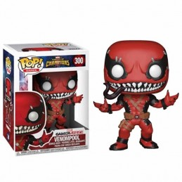 Funko POP Marvel Contest of...