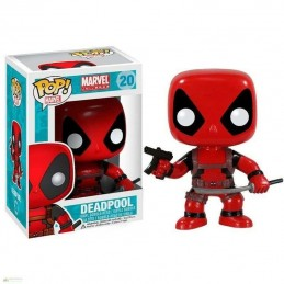 Funko POP DEADPOOL 20...