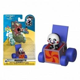 Figura Funko Super Racers...
