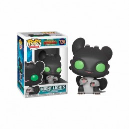 Funko POP ALLISON NIGHT...