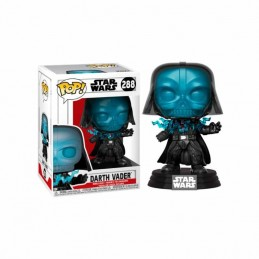 Funko POP DARTH VADER ELECTROCUTED 288 Star Wars