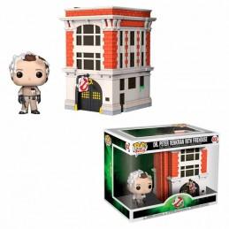 Funko POP Town Ghostbusters...
