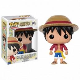 Funko POP MONKEY D. LUFFY 98 One Piece