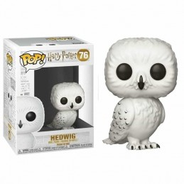 Funko POP HEDWIG 76 Harry...