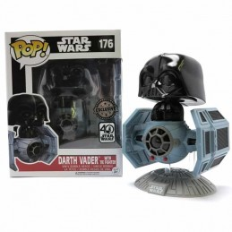 Funko POP Star Wars 176...