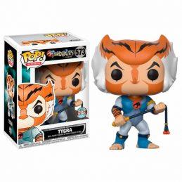 Funko POP Thundercats TYGRA...