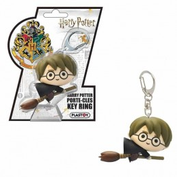 Harry Potter Chibi Llavero...