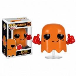 Funko POP Pac-Man 86 CLYDE