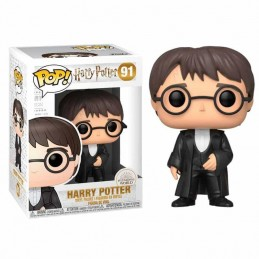 Funko POP HARRY POTTER YULE BALL 91 Harry Potter
