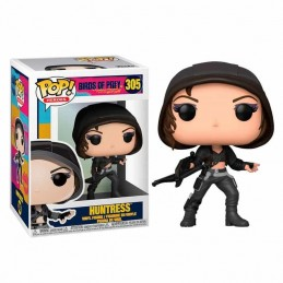 Funko POP HUNTRESS CAZADORA...