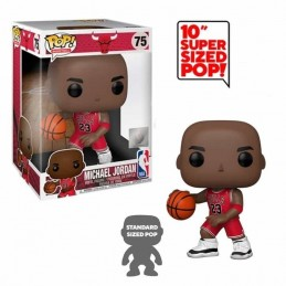 Funko POP NBA Chicago Bulls...