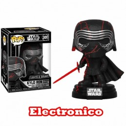 Funko POP STAR WARS 308...