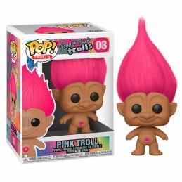 Funko POP PINK TROLL ROSA...
