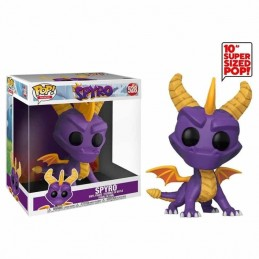 Funko POP SPYRO THE DRAGON...