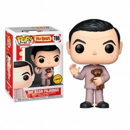 Funko POP MR. BEAN PIJAMA...