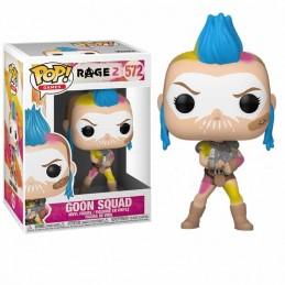 Funko POP Rage 2 Mohawk...