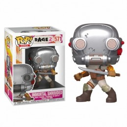 Funko POP Rage 2 571...