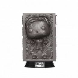 Funko POP HAN IN CARBONITE...