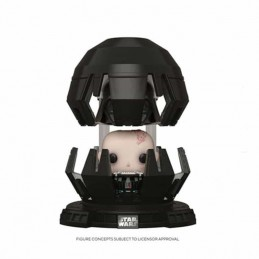 Funko POP DARTH VADER In...