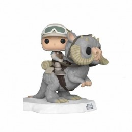 Funko POP LUKE ON TAUN TAUN...