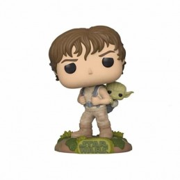 Funko POP TRAINING LUKE Con...