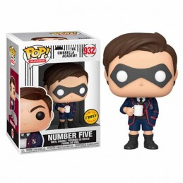Funko POP Umbrella Academy...