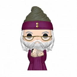Funko POP ALBUS DUMBLEDORE with Baby Harry Harry Potter